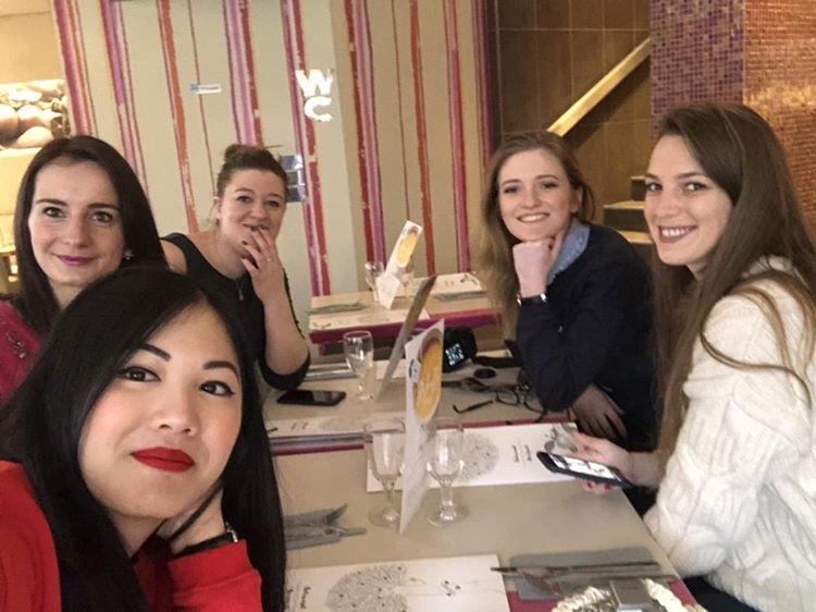 Les NAF NAF ADDICT à Paris