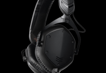 V-Moda's Crossfade Wireless headphones are among the most comfortable audiophile headphones we've tried.