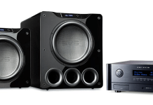 How to calibrate dual subs with Anthem's AVM 60 pre-pro and MRX receivers