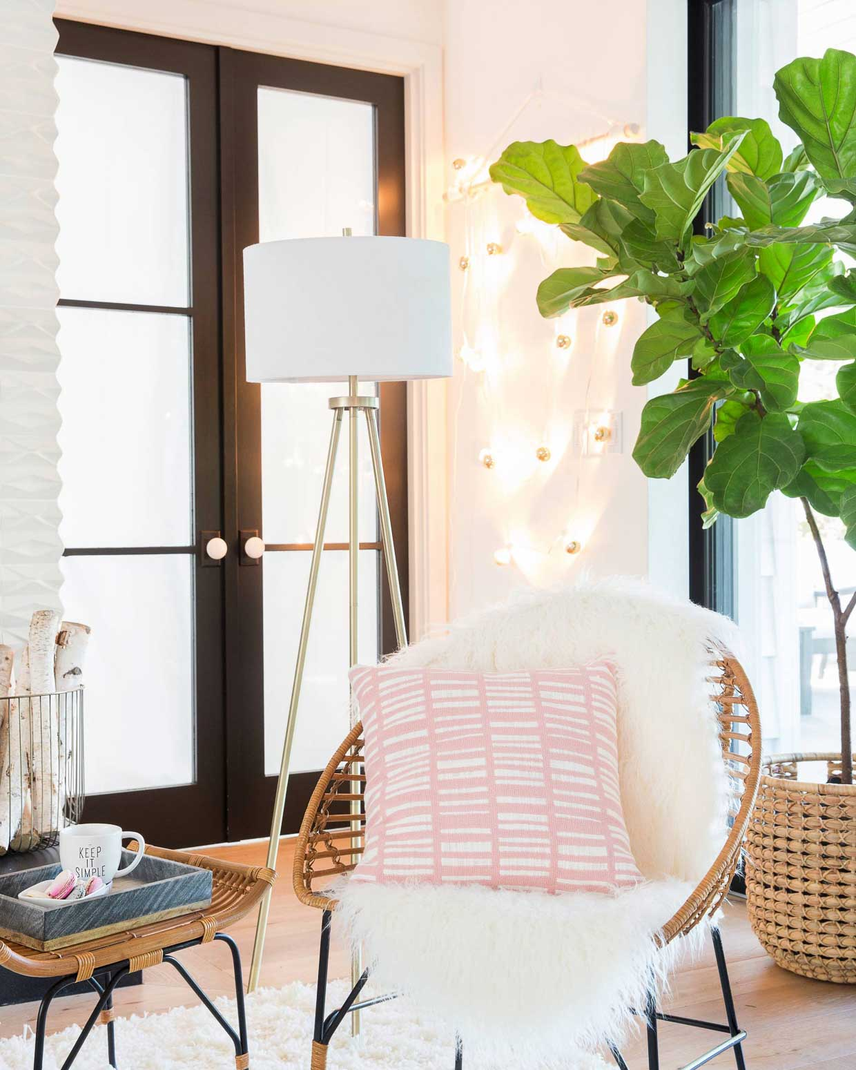 Decorating On A Budget With Target Home