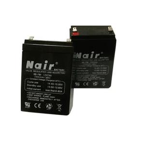 Back-up Batterij 2.2A