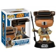 STAR WARS - PRINCESS LEIA IN BOUSHH FUNKO POP! VINYL FIGURE