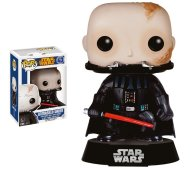STAR WARS - UNMASKED DARTH VADER FUNKO POP! VINYL FIGURE