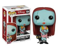 NIGHTMARE BEFORE CHRISTMAS - NIGHTSHADE SALLY FUNKO POP! VINYL FIGURE