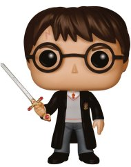 HARRY POTTER - HARRY POTTER GRYFFINDOR SWARD FUNKO POP! VINYL FIGURE