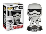 STAR WARS - FIRST ORDER STORMTROOPER FUNKO POP! VINYL FIGURE