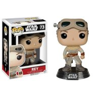 STAR WARS – FORCE AWAKENS REY WITH GOGGLES EXCLUSIVE FUNKO POP! VINYL FIGURE