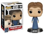 STAR WARS – FORCE AWAKENS - PRINCESS LEIA - FUNKO POP! VINYL FIGURE