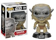 STAR WARS – FORCE AWAKENS - VARMIK - FUNKO POP! VINYL FIGURE