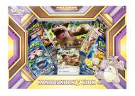 POKEMON - KANGASKHAN EX BOX