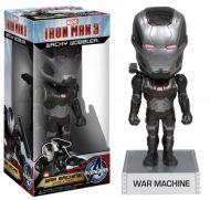 FUNKO WACKY WOBBLER – IRON MAN 3 – WAR MACHINE
