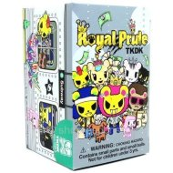TOKIDOKI - ROYAL PRIDE BLIND BOX