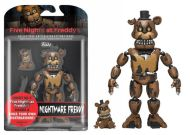 FIVE NIGHTS AT FREDDY'S - FREDDY - FUNKO ACTION FIGURE