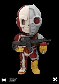 MIGHTY JAXX - XXRAY DEADSHOT