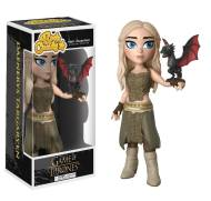 ROCK CANDY - GAME OF THRONES - BRIENNE OF THARTH - FUNKO VINYL FIGURE
