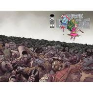 I Hate Fairyland Special Edition Cover C Variant Skottie Young Walking Dead 100 Tribute Cover