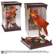 HARRY POTTER - MAGICAL CREATURES STATUE - FAWKES 19 CM
