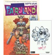 Fuck Fairyland Vol. 03 – Good Girl (Forbidden Planet/Big Bang Exclusive Signed Mini Print Edition) TP