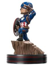 Q-FIGURE – CAPTAIN AMERICA