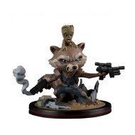 Q-FIGURE – ROCKET & GROOT