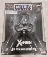 MARVEL COMICS - WOLVERINE - WOLVERINE RAW METAL LC EXCLUSIVE 10 CM