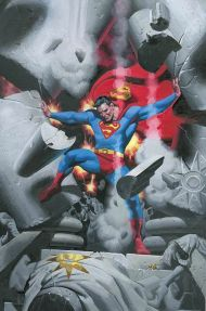 Action Comics Vol 2 #1000 Steve Rude 1930's Variant Cover (Cover B)