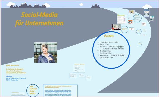 Vortrag Social Media Recruiting, familyNET Tübingen