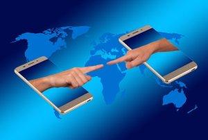 Social Media Recruiting Bewerbungsmöglichkeiten