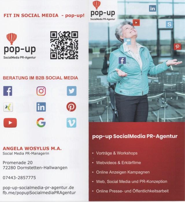 pop-up-SocialMedia-PR-Agentur-2019-Flyer-1 72280 Dornstetten