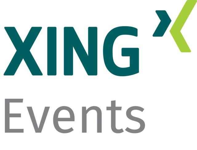 XING Events Logo in Blog Beitrag über den Nutzen von XING für die Mitarbeitersuche