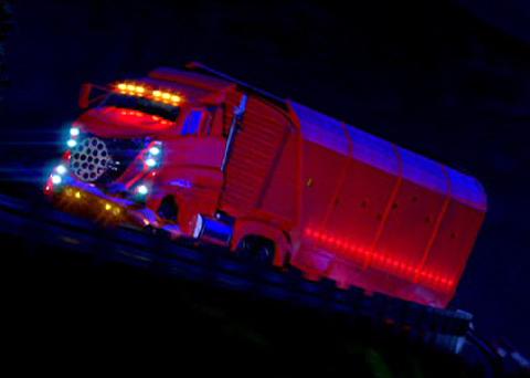 Les Trucks Dans La Pop Culture 2 Le Camion Comme