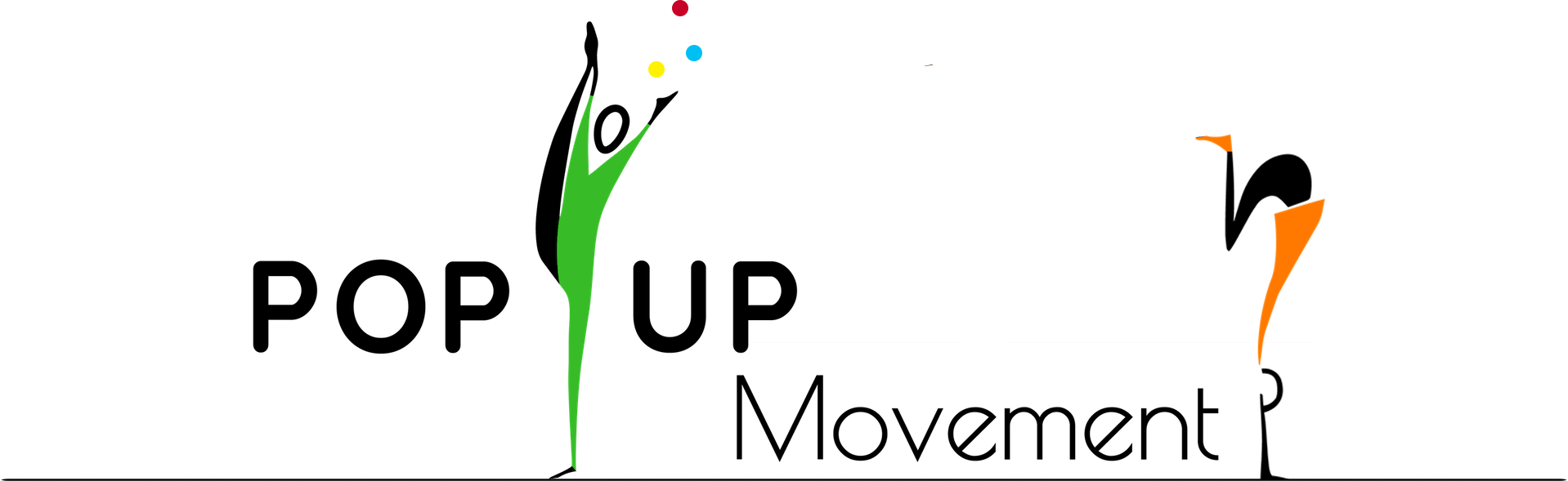 Pop-Up Movement
