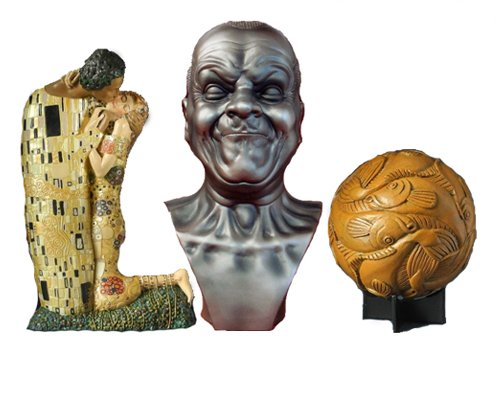Museum Figurines