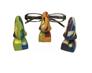 Eyeglasses holders