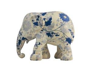 Elephants 10 cm.