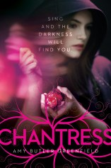 Chantress by Amy Butler Greenfield Book Review