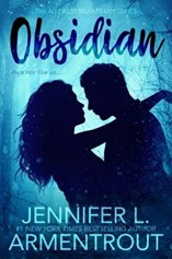 Obsidian by Jennifer Armentrout Book Review
