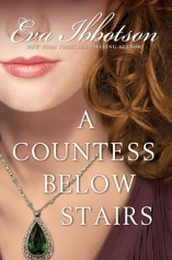 A Countess Below Stairs by Eva Ibbotson Book Review