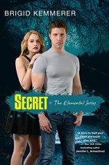 Secret (Elemental #4) by Brigid Kemmerer Book Review