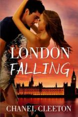 London Falling by Chanel Cleeton Book Review