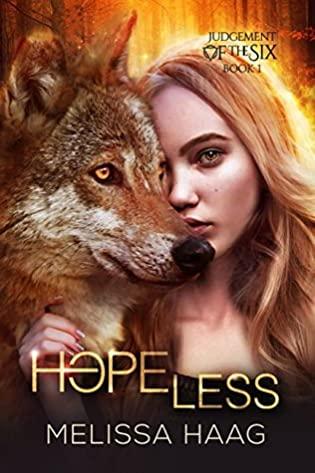 Hope(less) (Judgement of the Six #1)