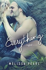 Book Review: Everything by Melissa Pearl