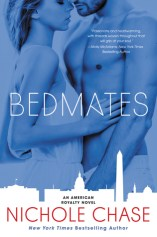 Bedmates by Nichole Chase Blog Tour + Review!