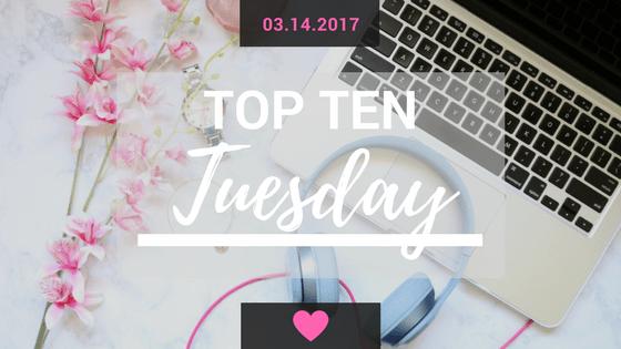 Top ten tueday feature header image