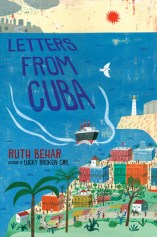 Letters from Cuba by Ruth Behar: A Book Review