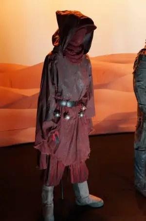 A Desert Nomad