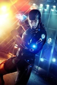 The Atom (Brandon Routh)