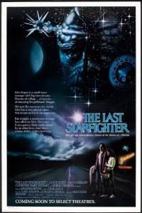 last starfighter 1