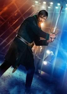 Ra's Al Ghul (Matt Nable)