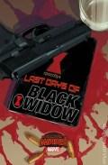 Black Widow #19
